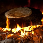 Bazlama – a villager's bread